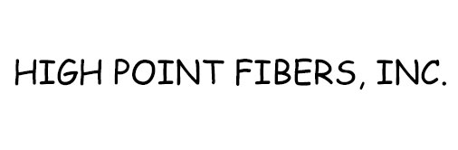 High Point Fibers, INC.